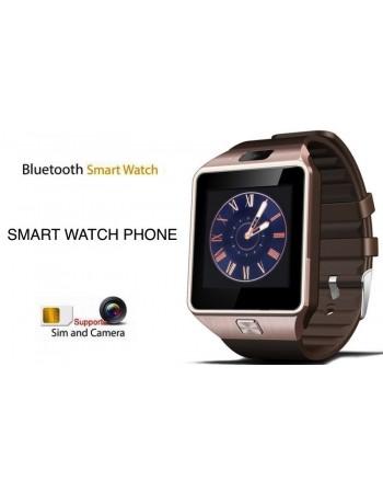 Ceas Smart bluetooth cu SIM, 21 functii